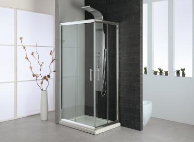 Box doccia con pareti scorrevoli  - MISURE DA 70 A 120