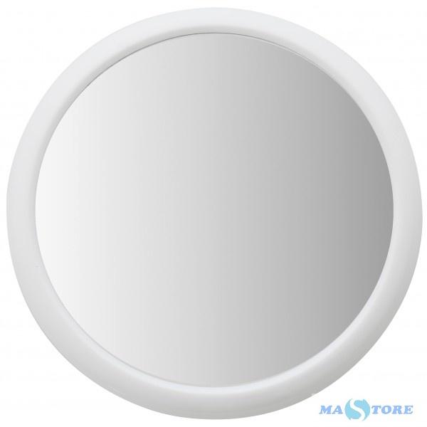 Accessori Da Bagno Con Ventosa.Specchio A Ventosa Con Cornice In Abs O 19 Cm